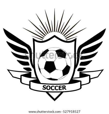 Soccer Team Logo Stock Images, Royalty-Free Images