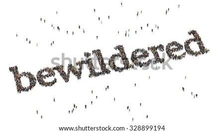 Bewildering Stock Photos. Images. & Pictures | Shutterstock