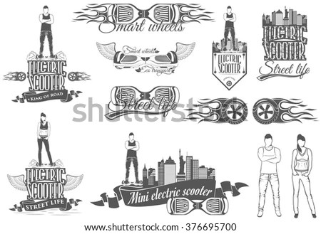 Mini-bike Stock Photos, Royalty-Free Images & Vectors