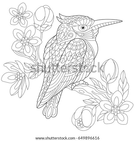 List of Synonyms and Antonyms of the Word: kookaburra