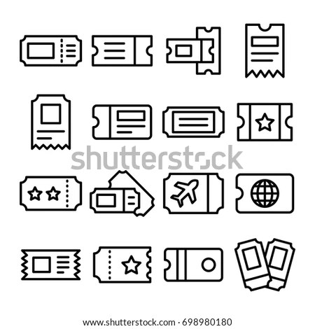 Vector Hardware Icons Set Cpu Motherboard Stock Vector