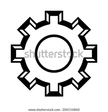 Electrical Transformer Icon, Electrical, Free Engine Image