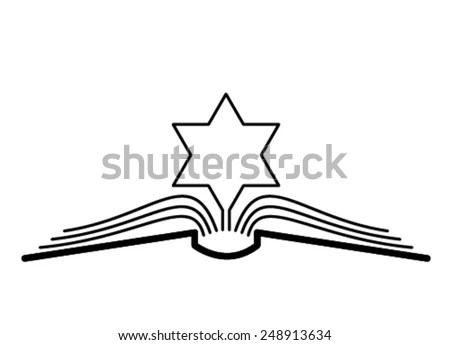 Magen David Stock Photos, Royalty-Free Images & Vectors