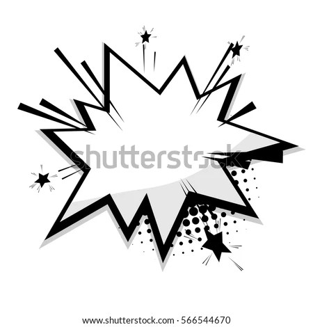 Speech Burst Stock Images, Royalty-Free Images & Vectors