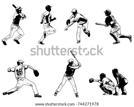 Baseball Stock Images, Royalty-Free Images & Vectors