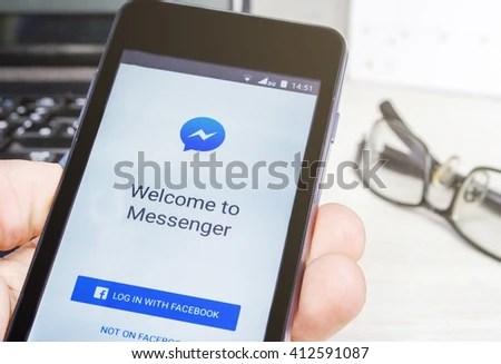 Msn Messenger Thailand