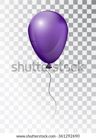 Purple Balloons Stock Images Royalty Free Images