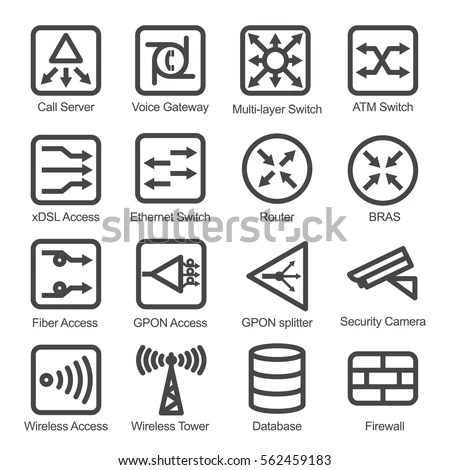 Network Topology Stock Images, Royalty-Free Images