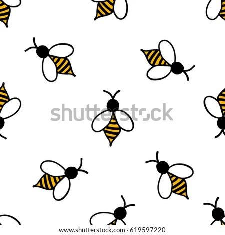 Bee Cartoon Stock Images, Royalty-Free Images & Vectors