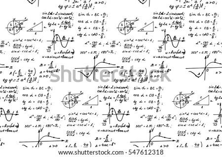 Math Symbols Stock Images, Royalty-Free Images & Vectors