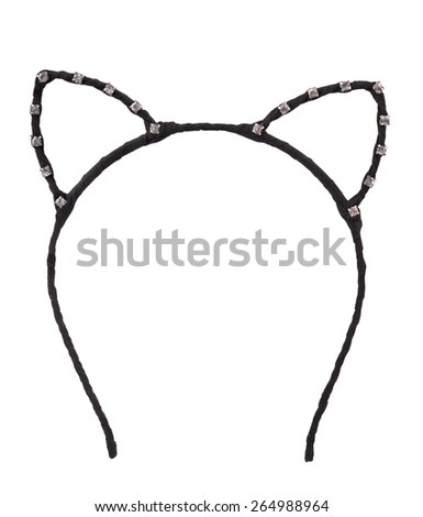 Cat Ears Stock Images, Royalty-Free Images & Vectors