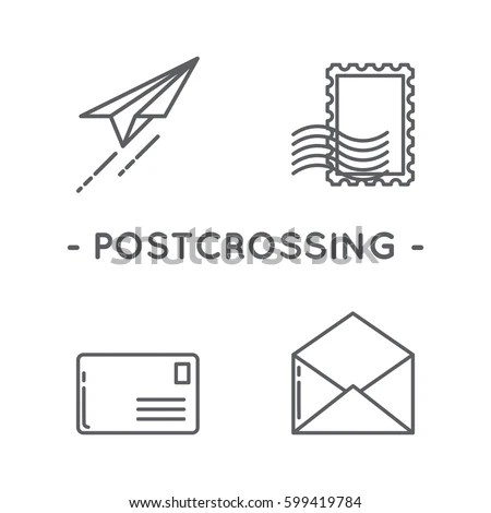 Postal Stamp Stock Images, Royalty-Free Images & Vectors