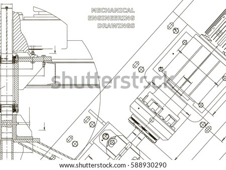 Mechanical Engineering Drawings Technical Design