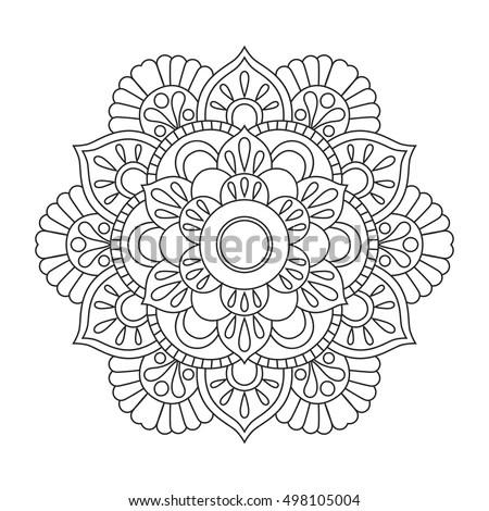 Mandala Banque d'images, d'images et d'images vectorielles