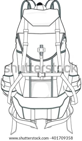 Open Briefcase Cartoon Stock Illustration 96183824