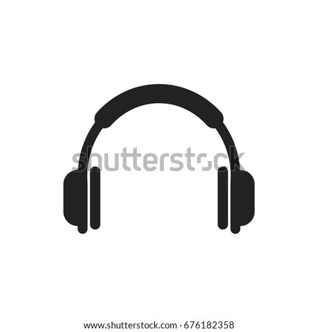 Earphones Stock Images, Royalty-Free Images & Vectors