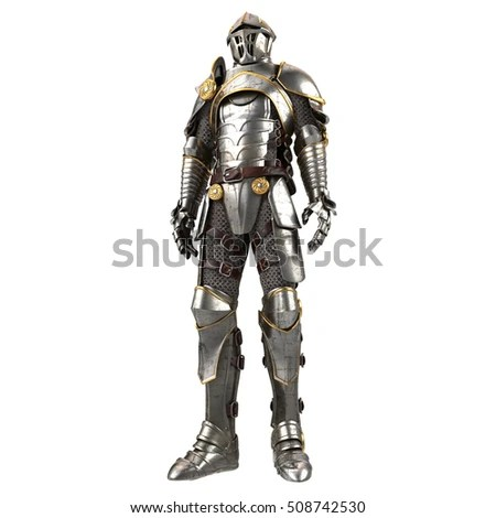 Suit Of Armor Stock Images, Royalty-Free Images & Vectors
