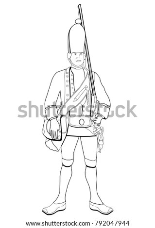 Grenadier Guards Stock Images, Royalty-Free Images