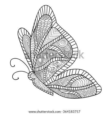 Zentangle Stock Photos, Royalty-Free Images & Vectors
