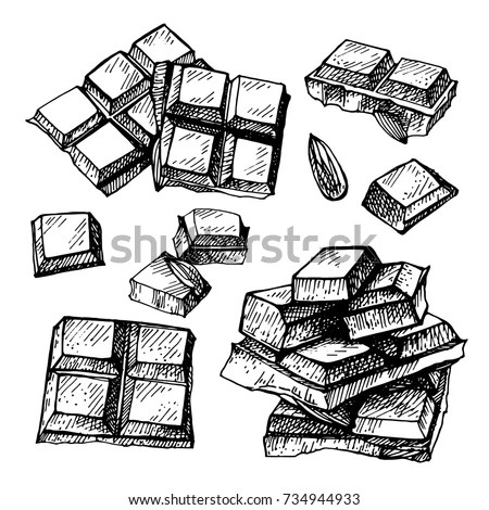 Pieces Stock Images, Royalty-Free Images & Vectors