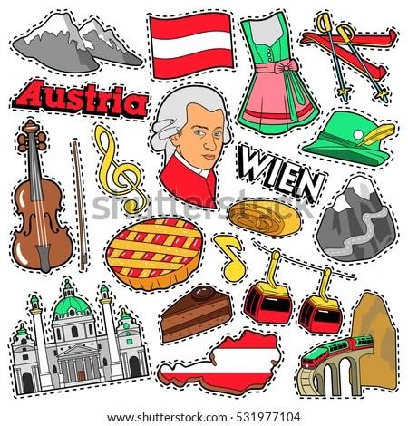 Austria Stock Images RoyaltyFree Images Vectors