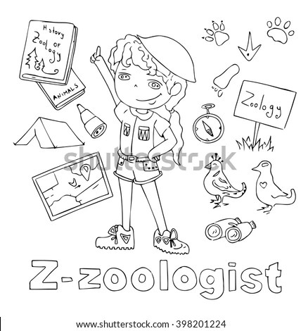 Zoologist Stock Images, Royalty-Free Images & Vectors