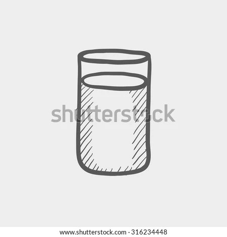 Black White 3d Cylinder Vector Illustration Stock Vector