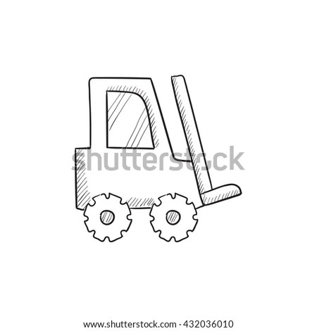 Electric Pallet Truck, Electric, Free Engine Image For