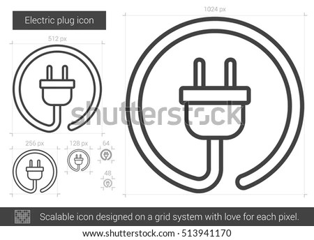 Connector Icon Stock Images, Royalty-Free Images & Vectors