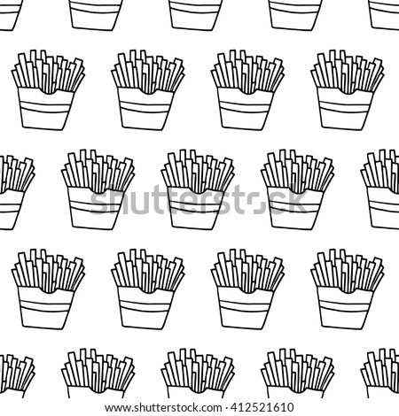 Fry-box Stock Images, Royalty-Free Images & Vectors