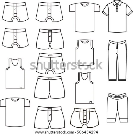 Swimming Underwear Stock Images, Royalty-Free Images