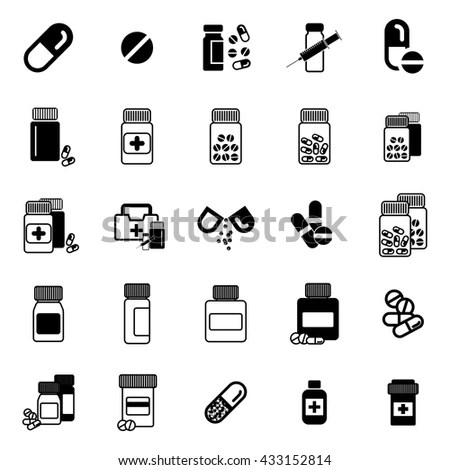 Symbol Of Pharmacy Stock Images, Royalty-Free Images