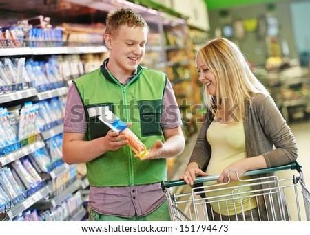 Sales Assistant Stock Images RoyaltyFree Images  Vectors  Shutterstock