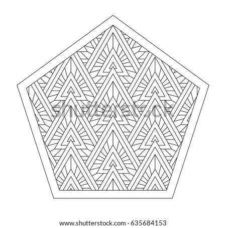 Egyptian Pattern Stock Images, Royalty-Free Images
