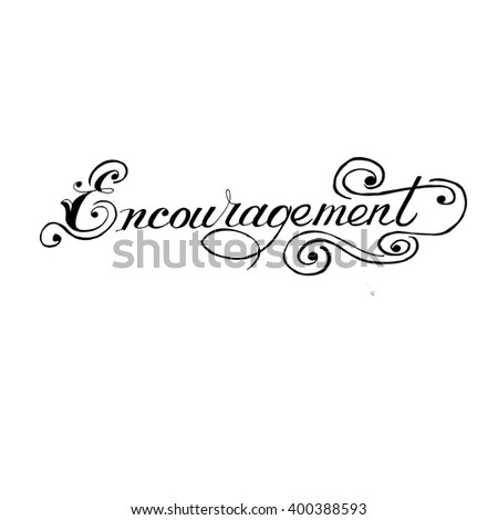 Encouragement Stock Photos, Royalty-Free Images & Vectors