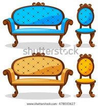 Antique Chair Stock Images, Royalty-Free Images & Vectors ...