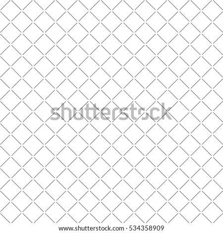 Diamond Illustrator Pattern Repeating Background Geometry