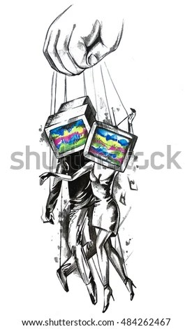 Manipulator Stock Images, Royalty-Free Images & Vectors