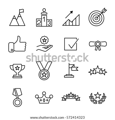 Success Symbol Stock Images, Royalty-Free Images & Vectors