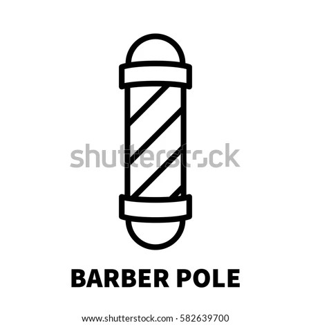 Barber Pole Stock Images, Royalty-Free Images & Vectors