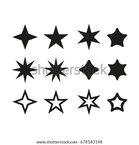 Star Stock Images, Royalty-Free Images & Vectors