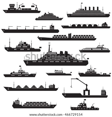 Marine Ship Stock Images, Royalty-Free Images & Vectors