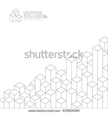 Grunge Frame Illustrator Vector Stock Vector 41286088