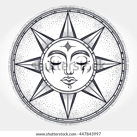 Celestial Stock Photos, Royalty-Free Images & Vectors