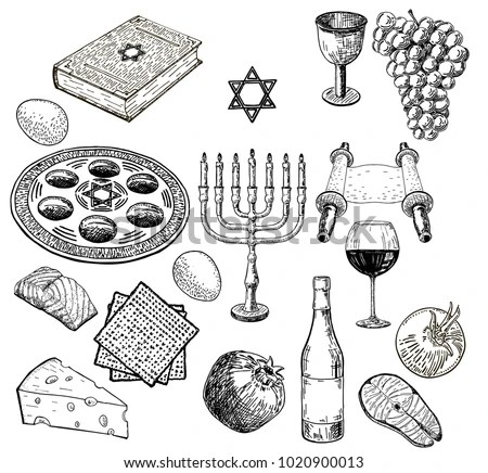 Matzah Stock Images, Royalty-Free Images & Vectors