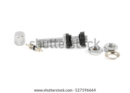 Schrader Valve Stock Images, Royalty-Free Images & Vectors