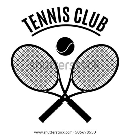 Tennis Club Stock Images, Royalty-Free Images & Vectors