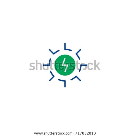 Energy Logo Stock Images, Royalty-Free Images & Vectors
