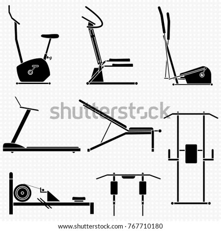 Elliptical Stock Images, Royalty-Free Images & Vectors