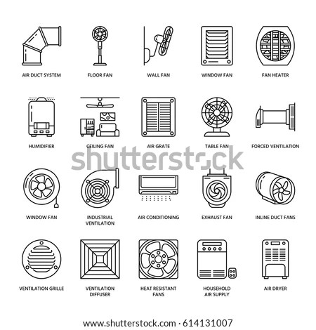 Ventilation Stock Images, Royalty-Free Images & Vectors